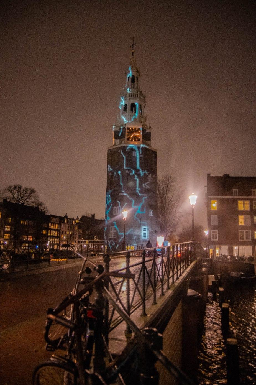 Amsterdam Light Festival 2019